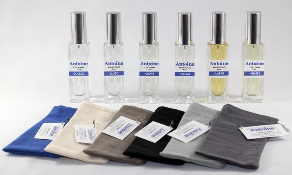 Parfums Antoine Homme