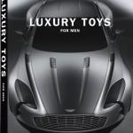 Jouets de luxe pour les hommes