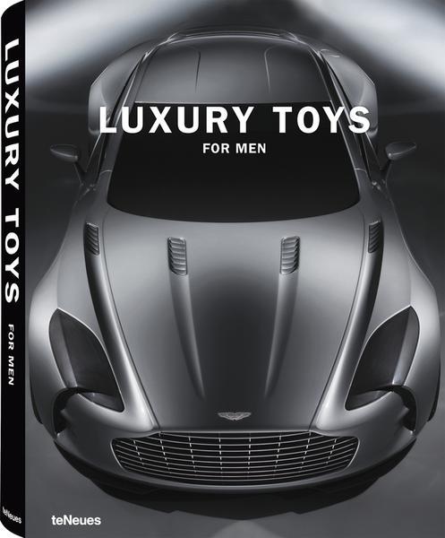jouets de luxe pour hommes