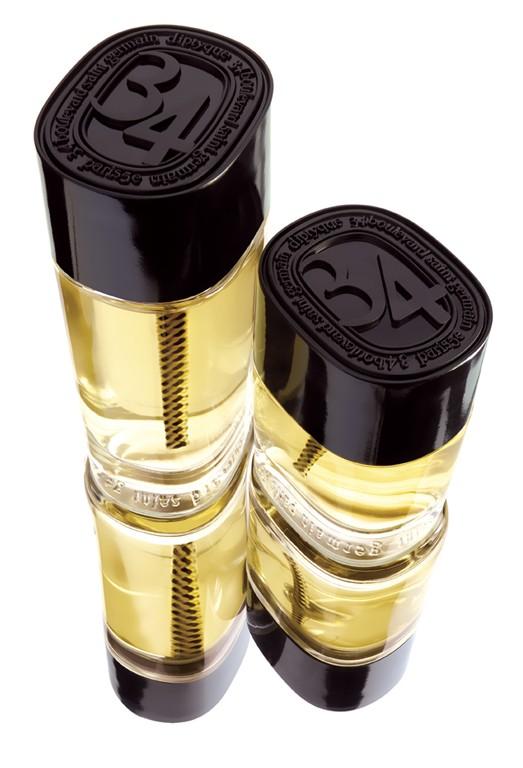 34 boulevard saint germain Diptyque parfum