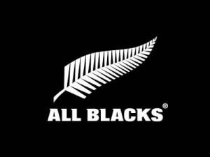 Logo all-blacks