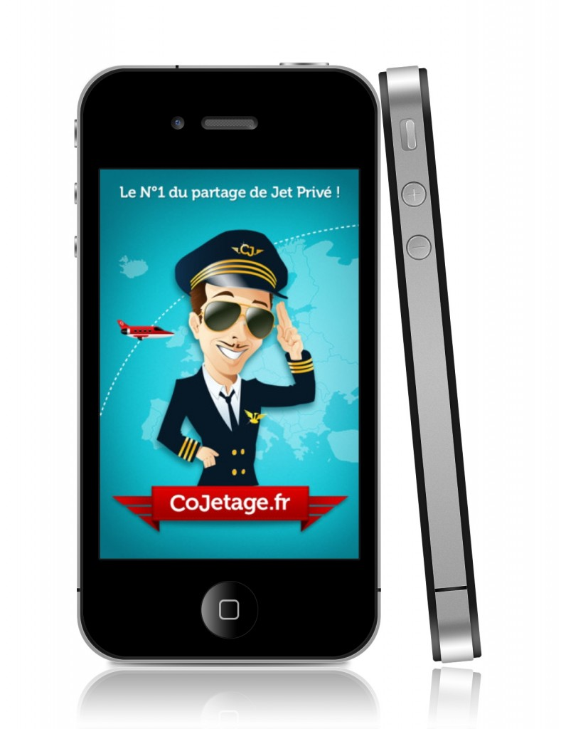 cojetage application iphone