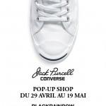 Pop-Up Shop Jack Purcell