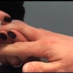 Manucure pour les hommes