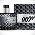 Le parfum James Bond