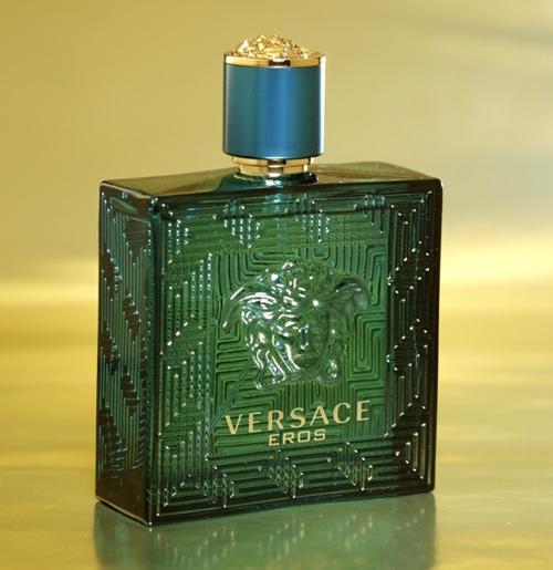 versace parfum eros