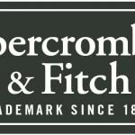 Pas de vêtements noirs chez Abercrombie & Fitch