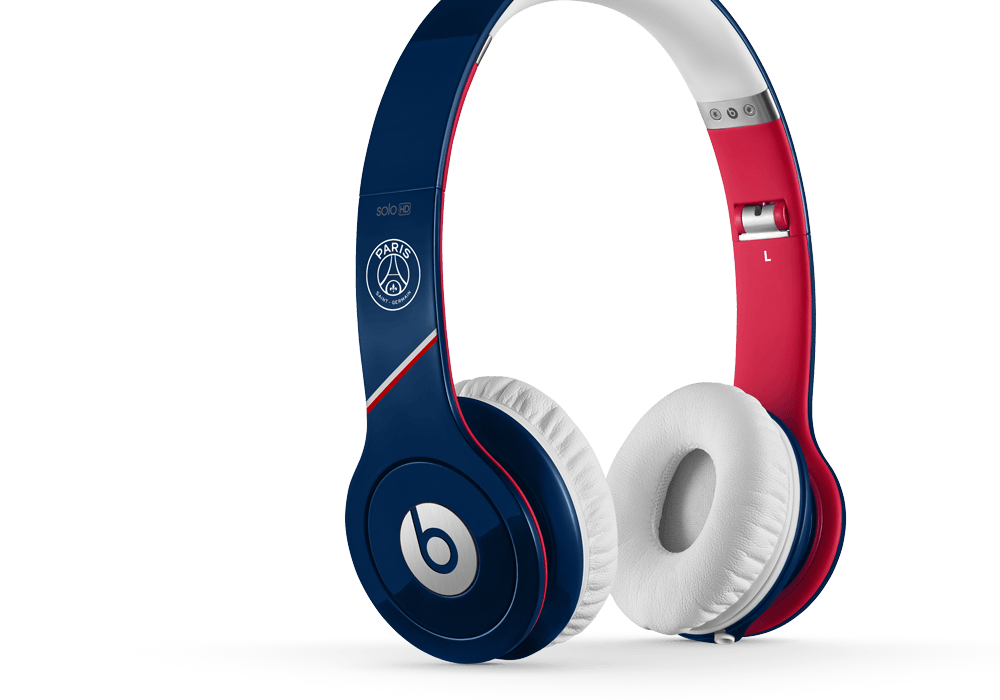 casque beats paris saint germain