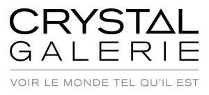logo crystal galerie photo en ligne