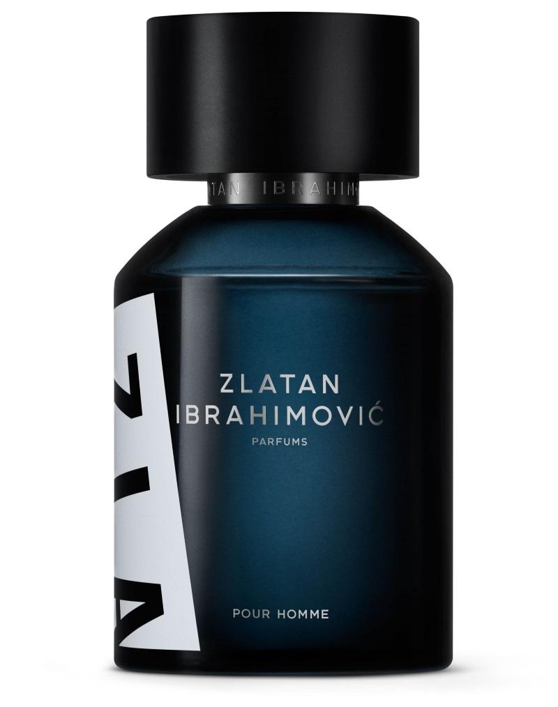 Zlatan Ibrahimovic Parfum homme
