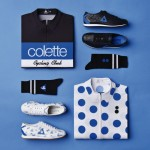 Le Coq Sportif collection capsule Colette