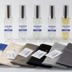Parfum et Gel Douche Antoine