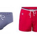 Short ou maillot de bain pour l'été 2016 ?