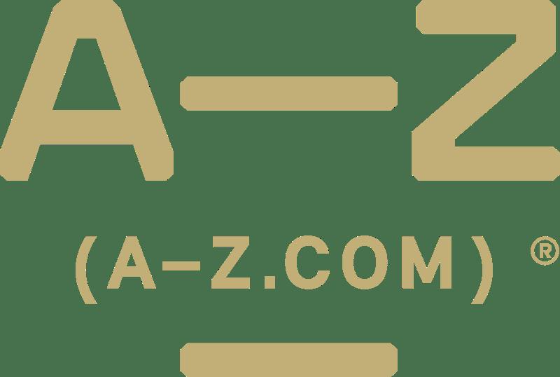 Le logo de la marque A-Z Zlatan